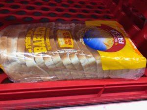 海外の薄切り食パン