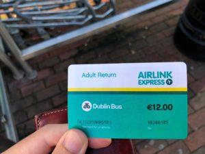 エアリンクチケット