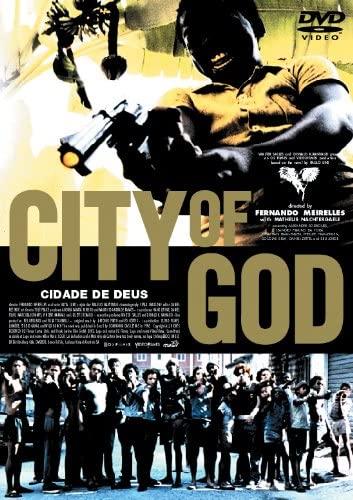 映画 City of godの画像